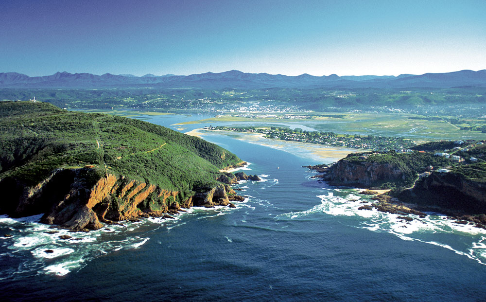 Knysna-lagoon-South-Africa