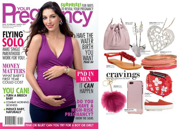 Your Pregnancy