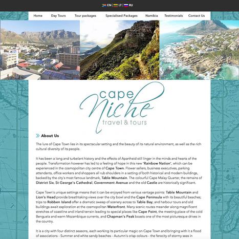 Cape Niche