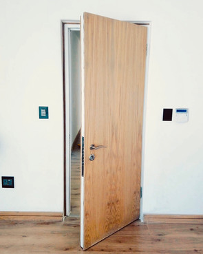 The most important door in your House
