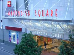 Cavendish-Square
