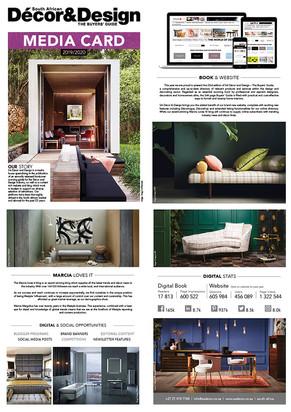 SA Decor & Design
