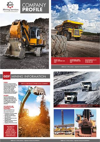 GDF Mining Services