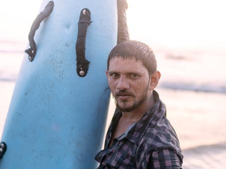 Mumbai's Fledgling Surf Culture
