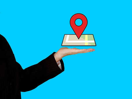 Google Maps Location Sharing: A Photographer's Friend