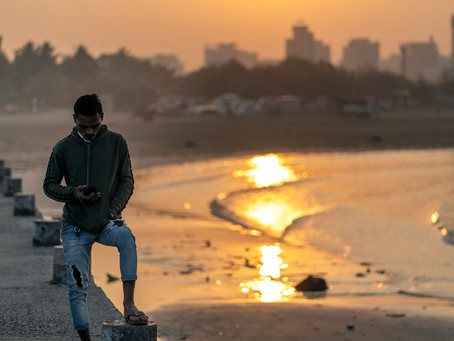 Why Being Punctual Is Key For Golden Hour Shoots