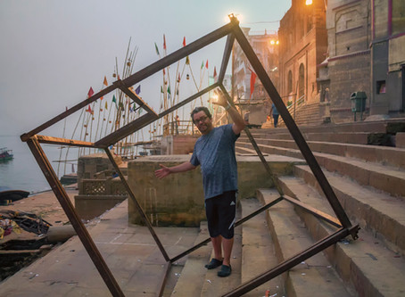 What Varanasi Taught Me About WTF Moments