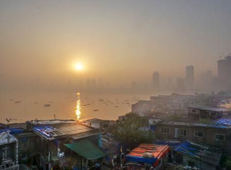 Mumbai - Flickr Worldwide Photowalk: April 4, 2020