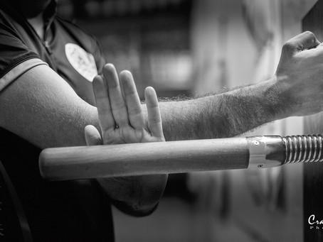 Kung Fu Wing Chun Style
