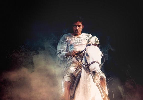 Versova Rider