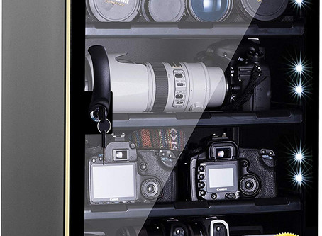 India Photographers: Preserve Your Gear