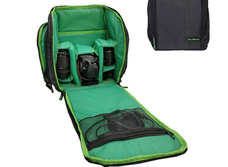 Review Of The Brain Freezer S1 Sling Shoulder Photography Video Camera Bag