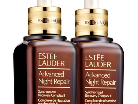 Estee Lauder Is Kicking NASA (And American Public) Right In The Balls