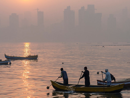 Worli Koliwada: Mumbai's Best-Kept Secret