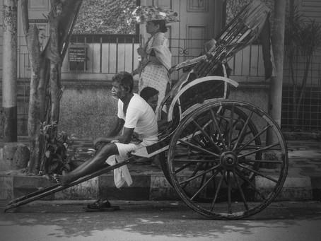 Lockdown Re-Edits, 2015 Kolkata Style