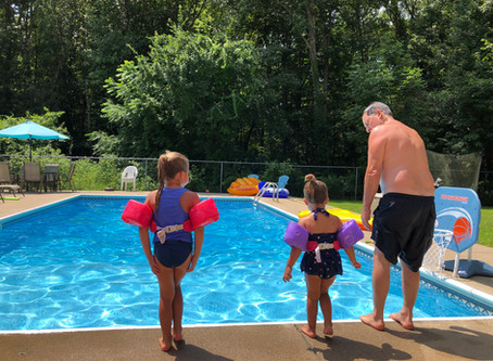 Best Swimming Pool Games for Summer Entertainment