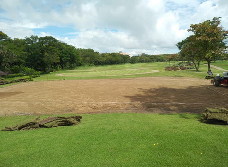 The Pun Hlaing Golf Club News July/August 2020
