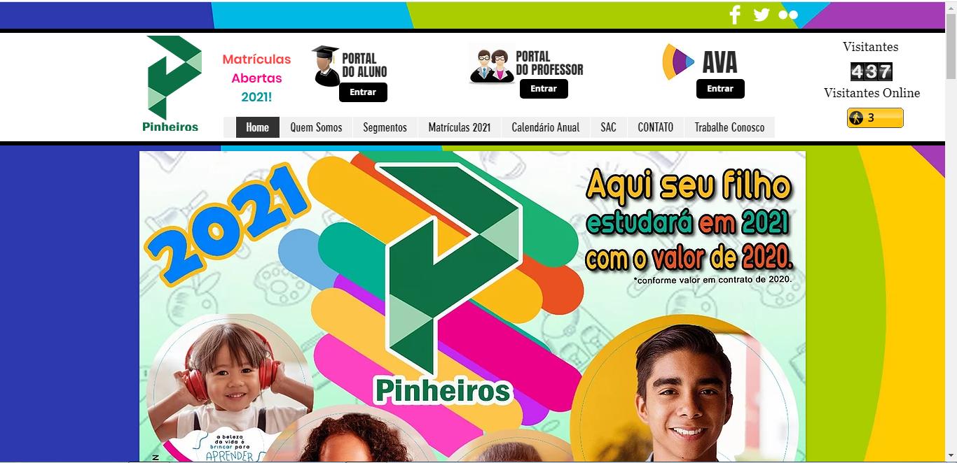 Centro Educacional Pinheiros