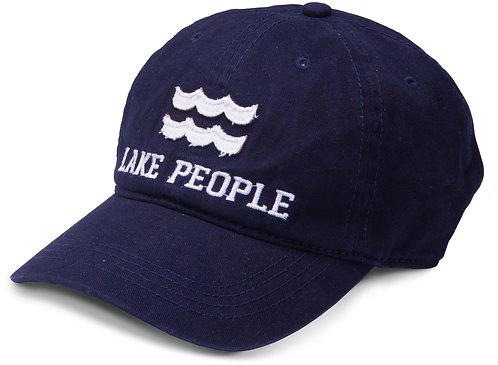 Lake People Cap