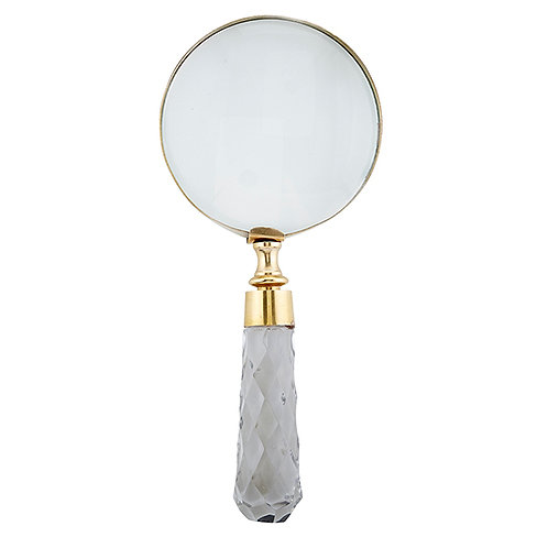Magnifying Glass Clear