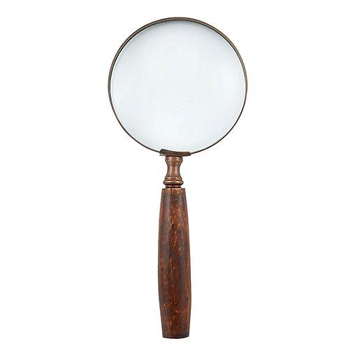 Magnifying Glass Bone