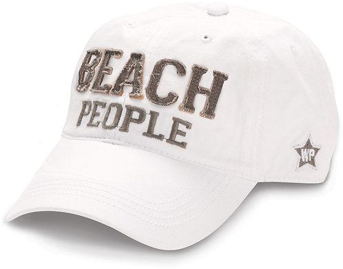 Beach People Cap