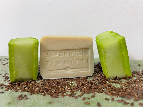Soap bar - olive oil and OPUNTIA