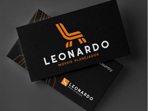 Leonardo - Móveis Planejados