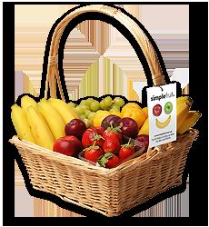 Fruta para Empresas, salud en la Oficina