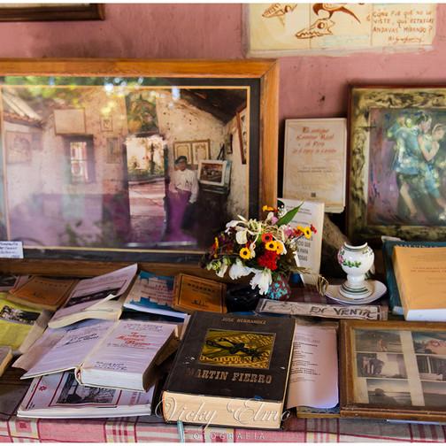Casa Museo Atelier Gasparini (Areco)