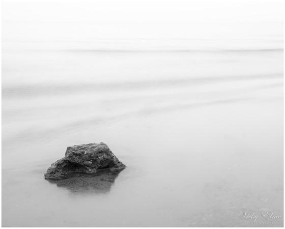 Playa Lago Argentino