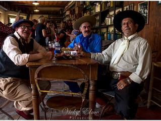 San Antonio de Areco, Capital Nacional de la Tradición