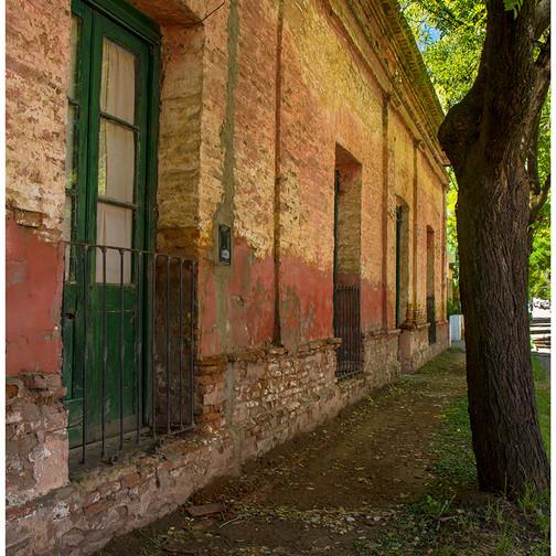 Casa de Areco