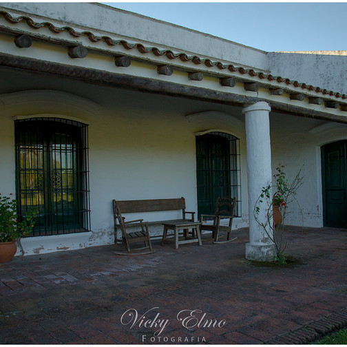 Museo Gaucho Güiraldes (Areco)