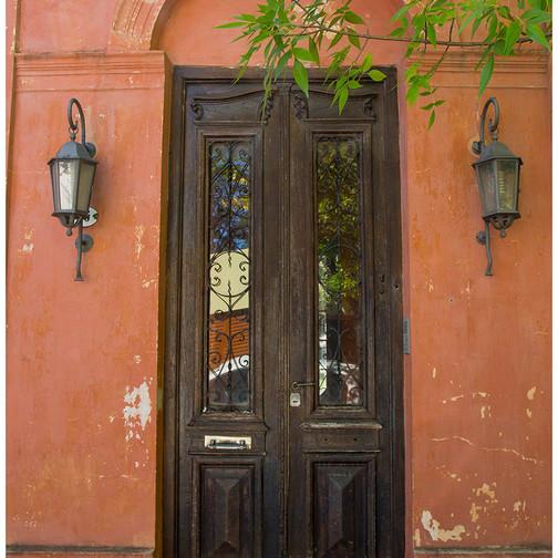 Puertas en Areco