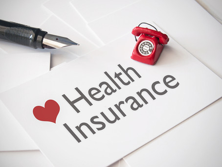 How To Make The Most Of Your Health Insurance Before the End of The Year