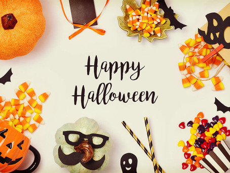 Dental Tips for a Healthy Halloween