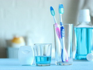 Simple Oral Hygiene Could Help Reduce COVID-19 Severity