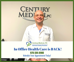 doctor in peabody ma-health care in offi