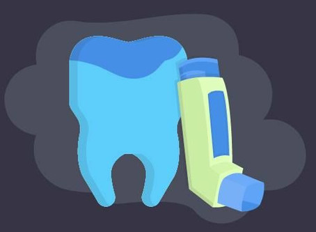 Asthma and Oral Health