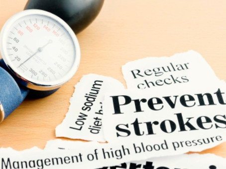 How to Reduce Stroke Risk