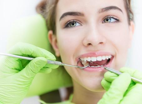 Why Do you need a dental exam