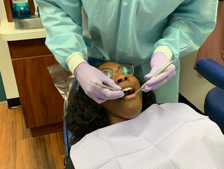 Regular Dental Check-Up in Somerville MA