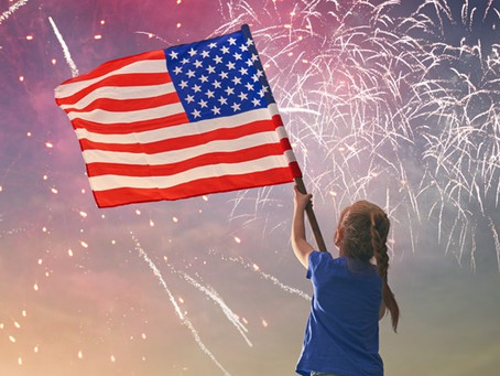 Tips for a Healthy and Happy 4th of July