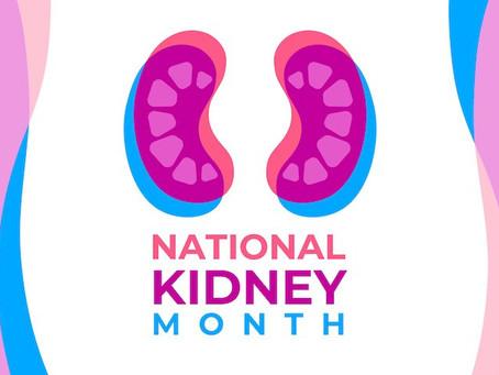 Let's Prevent Kidney Disease!
