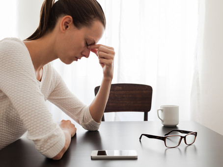 Reduce Your Stress from Covid-19