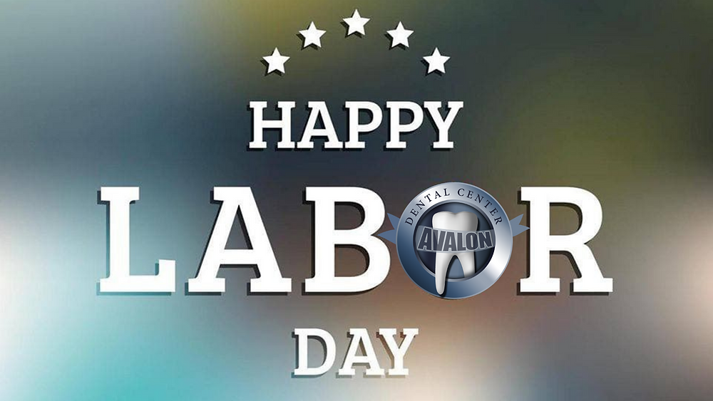 happy labor day in somerville ma dental check up