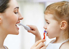 Tips for Maintaining Your Child's Oral Health