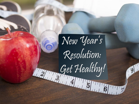 6 Healthy New Year Resolutions You Can Keep