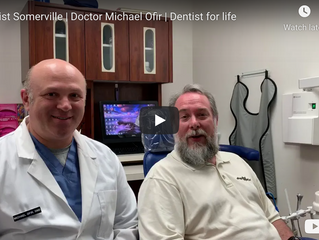 Dentist Somerville | Doctor Michael Ofir | Dentist for life